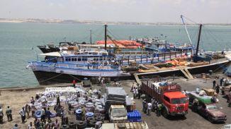 Berbera Port