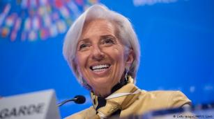 IMF - Director