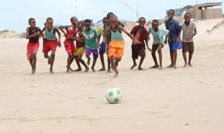 somalia debt relief