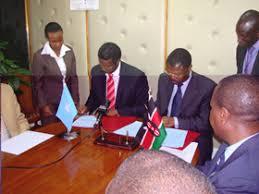 Somalia - Cabdishakur Kenya