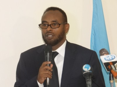 Somalia xeer-ilaaliye