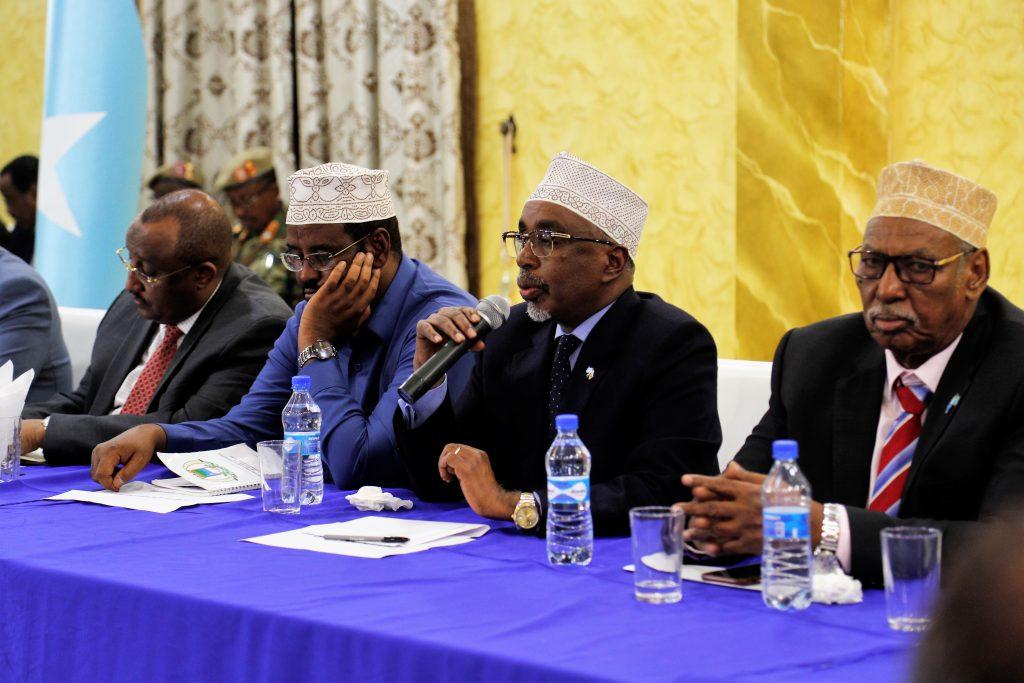 Somali - States 5