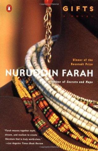 Nuriddin Farah - Gifts