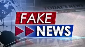 Fake New - Today News